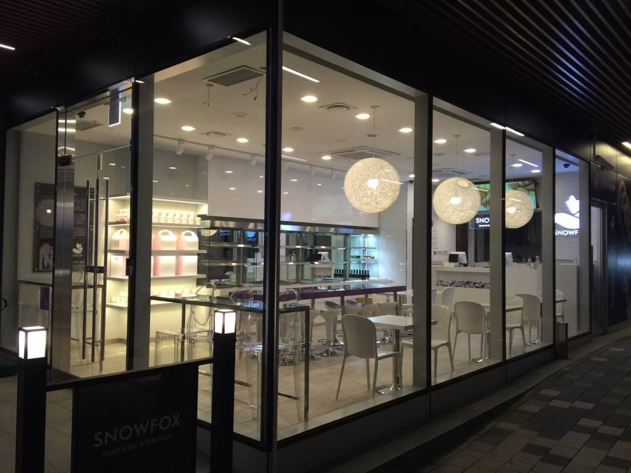 SNOWFOX(Gangnam Central City branch)_0