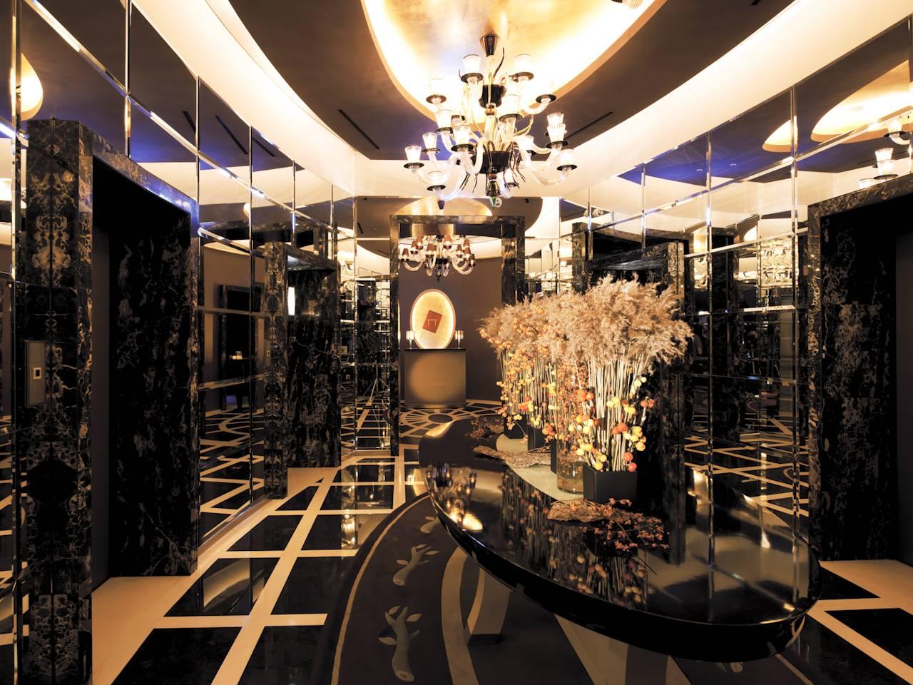 Pierre Gagnaire(Lotte Hotel Seoul Branch)_0